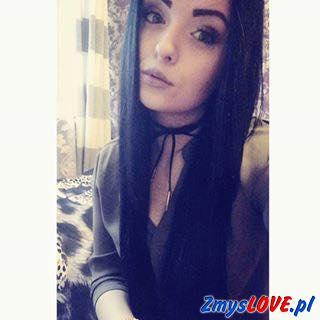 Marta, 19 lat, Wadowice