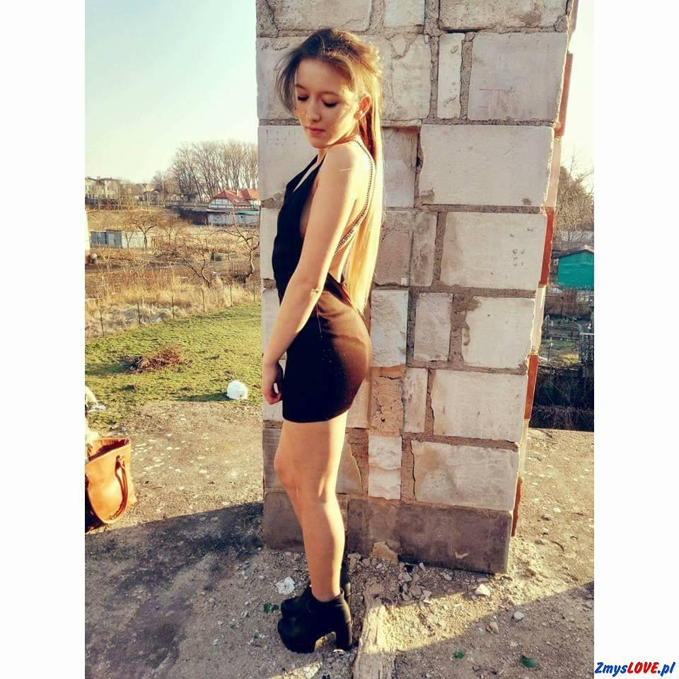 Halina, 22 lata, Małomice