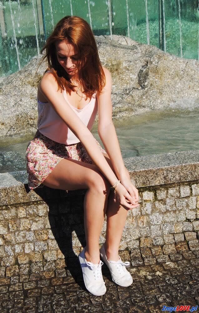 Aniela, 17 lat, Wrocław