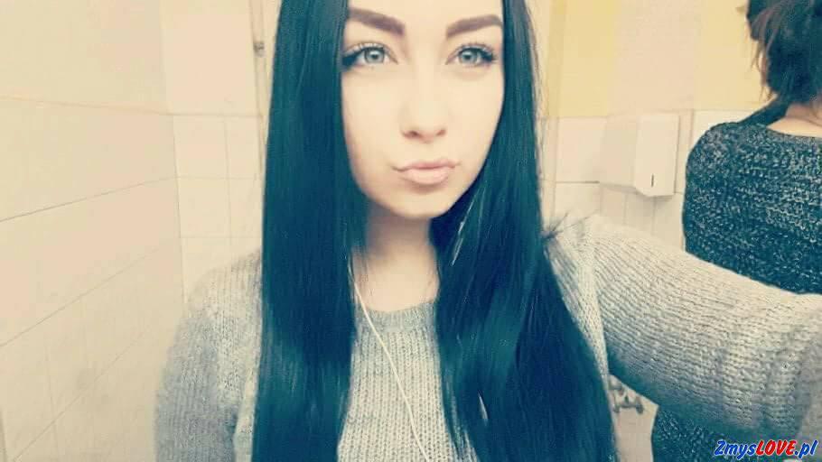 Aleksandra, lat 18, Błażowa