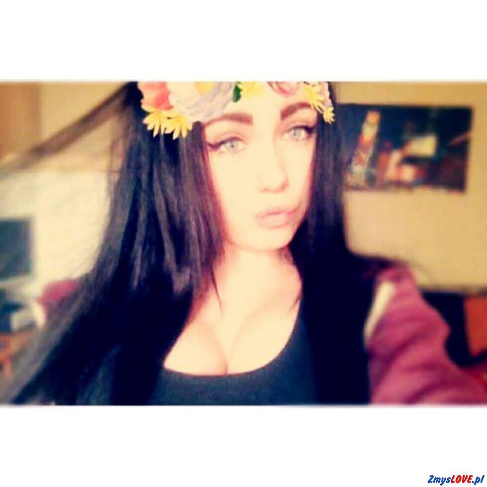 Dagna, 21 lat, Jarocin