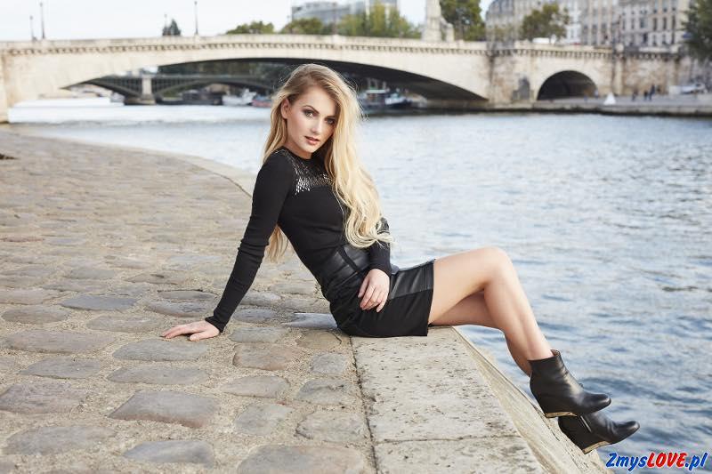 Wiktoria, 21 lat, Warszawa