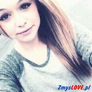 Zuzia, 21 lat, Chełm