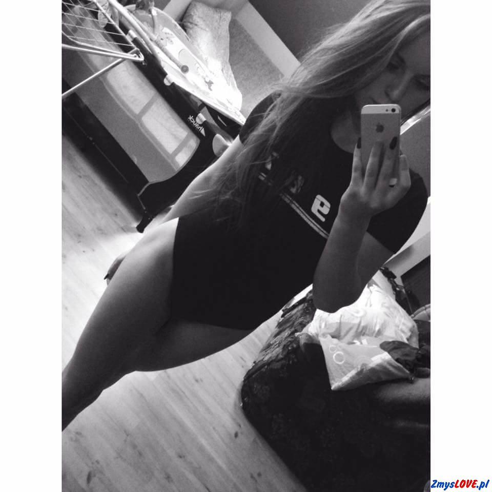 Antonina, 19 lat, Rypin