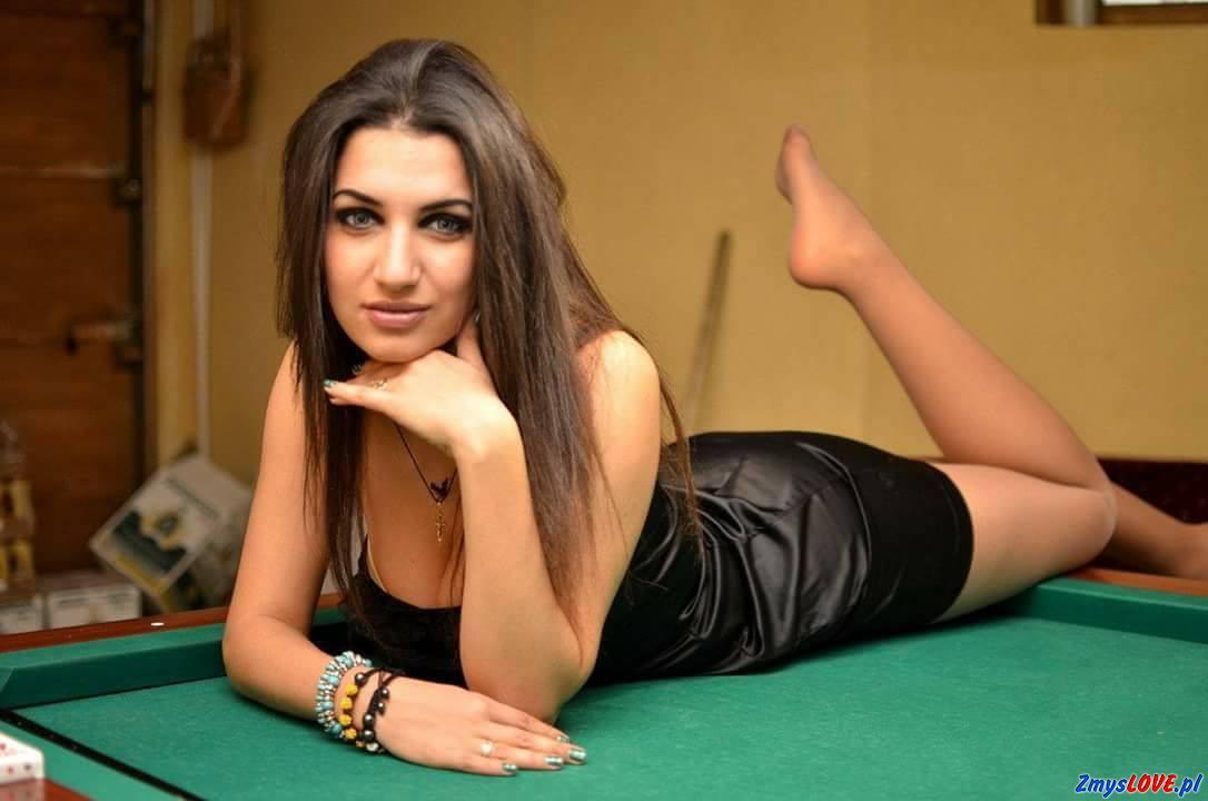 Nina, 28 lat, Gdańsk