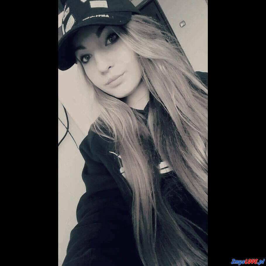 Lana, 17 lat, Skalbmierz