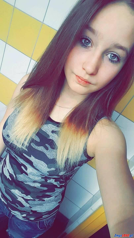 Ala, 18 lat, Suwałki