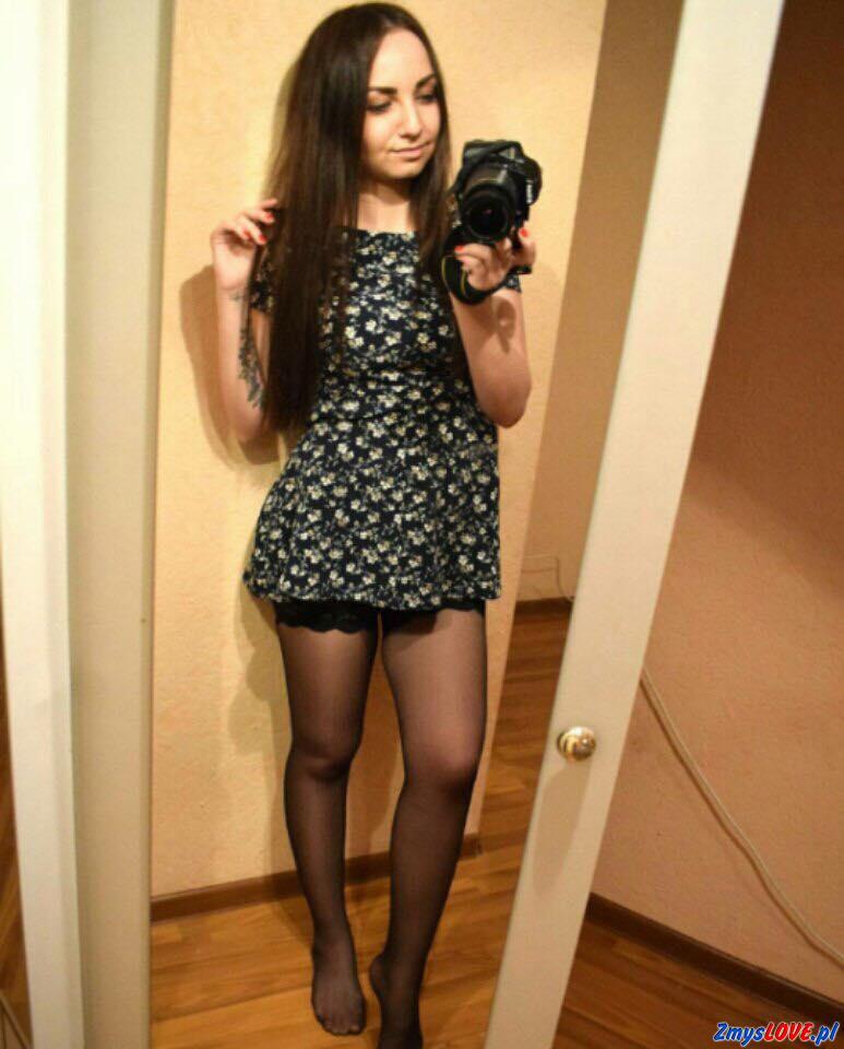 Magdalena, lat 18, Chrzanów