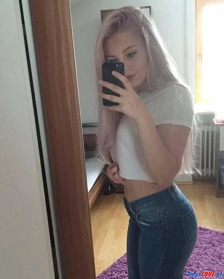 Adriana, lat 19, Kłodawa