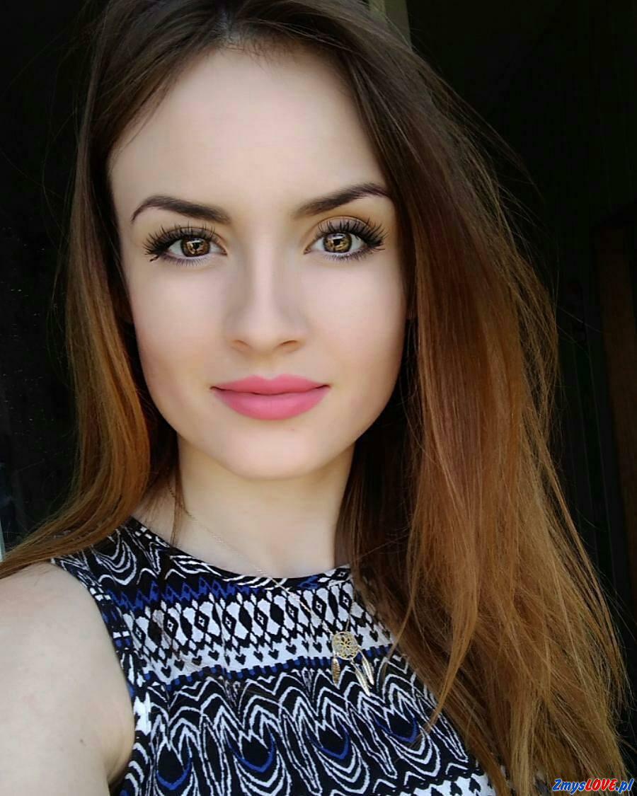 Iwona, lat 18, Kłecko