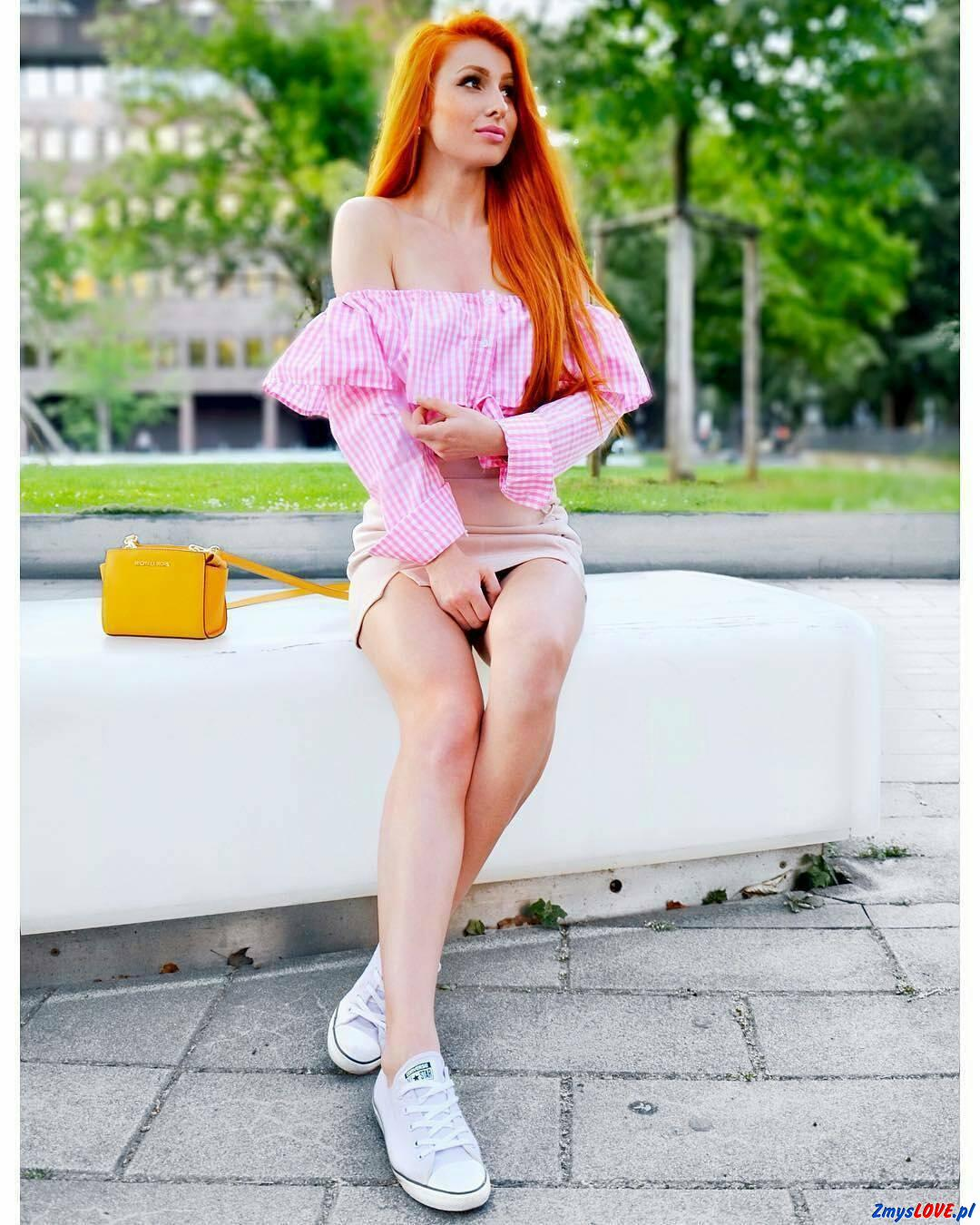 Milena, 18 lat, Warszawa