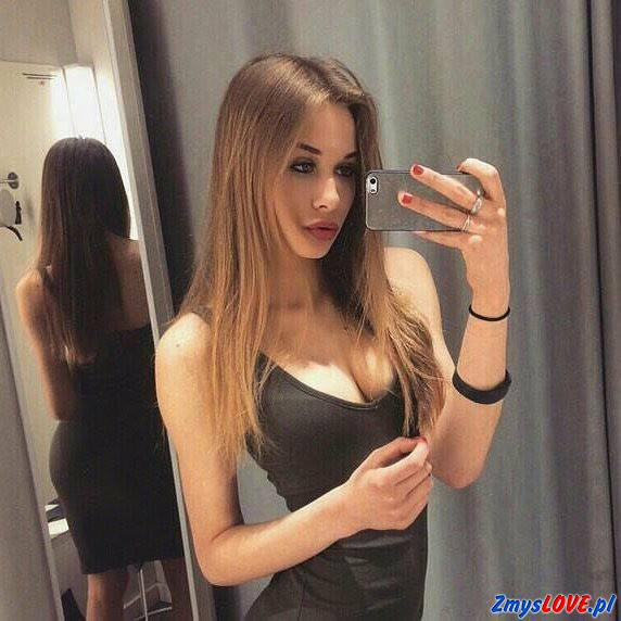 Diana, 23 lata, Gdańsk