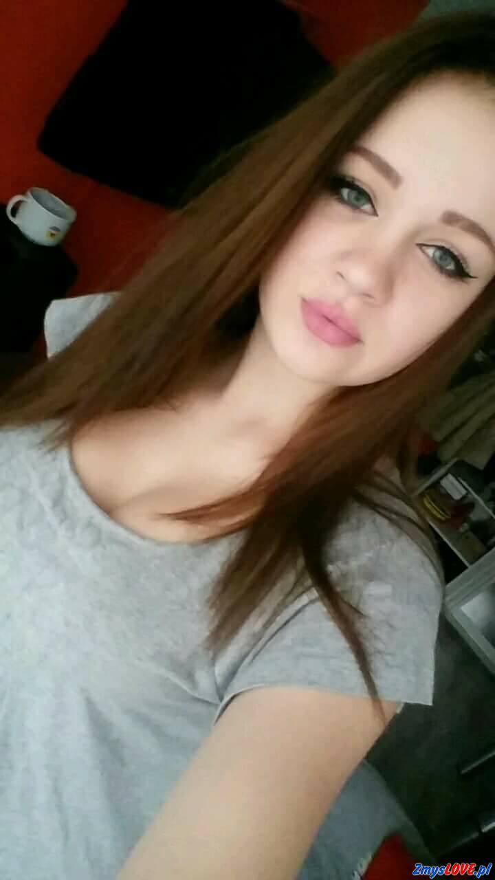 Zofia, 21 lat, Katowice