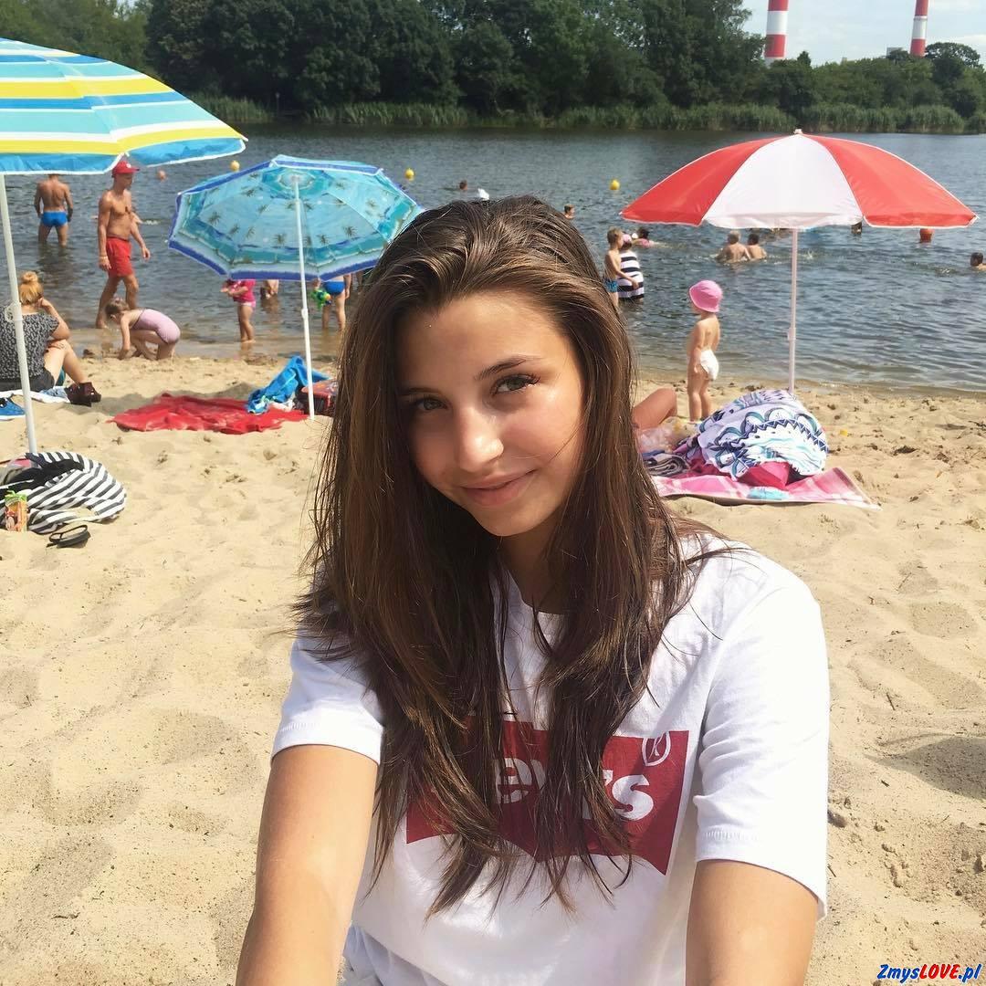 Małgorzata, lat 18, Olsztyn