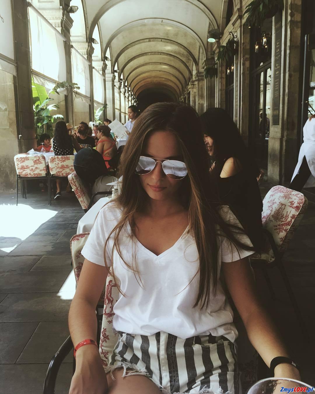Zuzanna, 21 lat, Piekary Śląskie