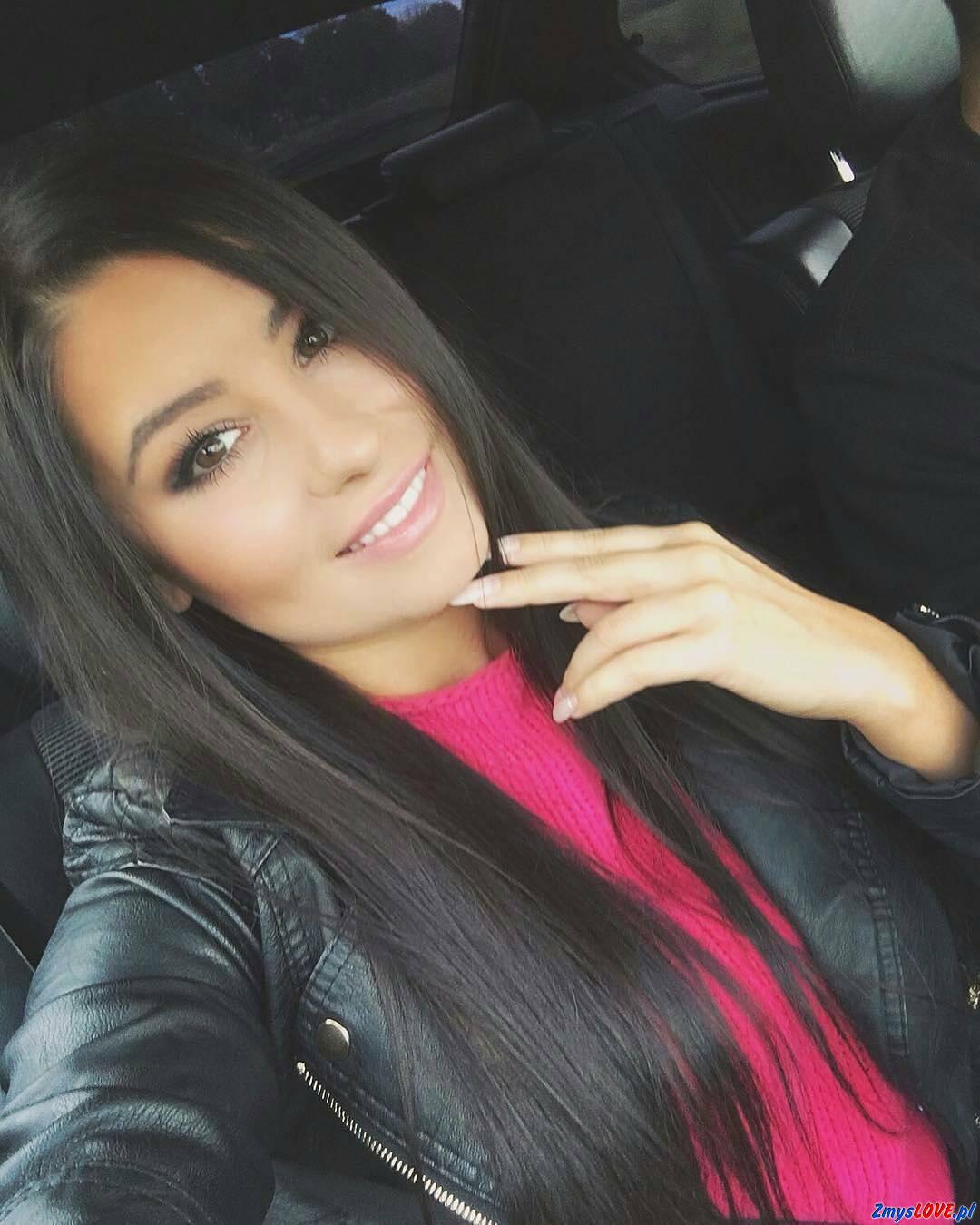 Marysia, lat 18, Rzeszów
