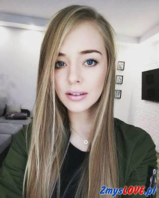 Blanka, 18 lat, Łobżenica