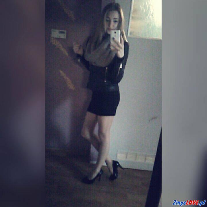 Ewa, lat 18, Gorzów Wielkopolski