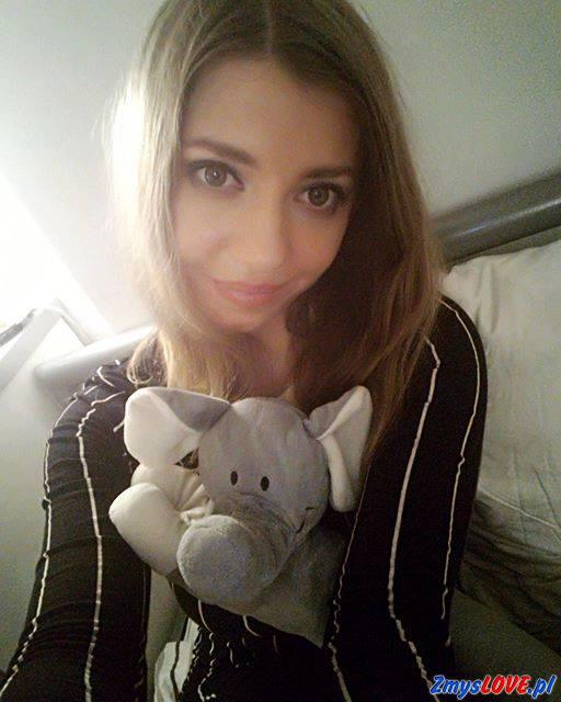 Jagoda, 19 lat, Biały Bór