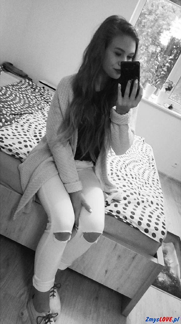 Otylia, 17 lat, Leżajsk