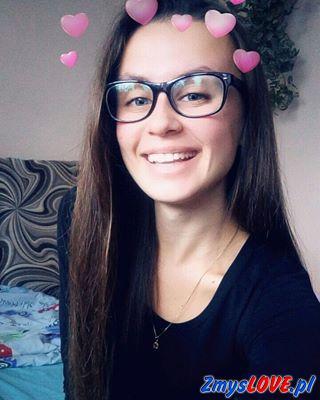 Blanka, 17 lat, Mirosławiec