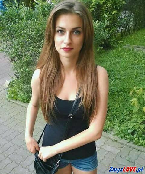 Jagna, 17 lat, Choszczno