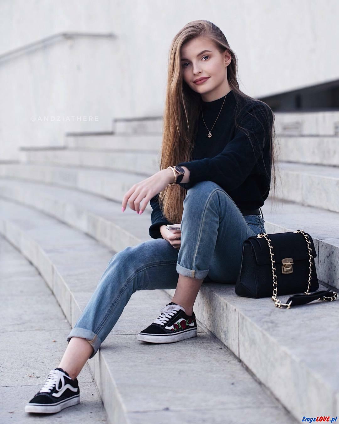 Kasia, 18 lat, Ełk