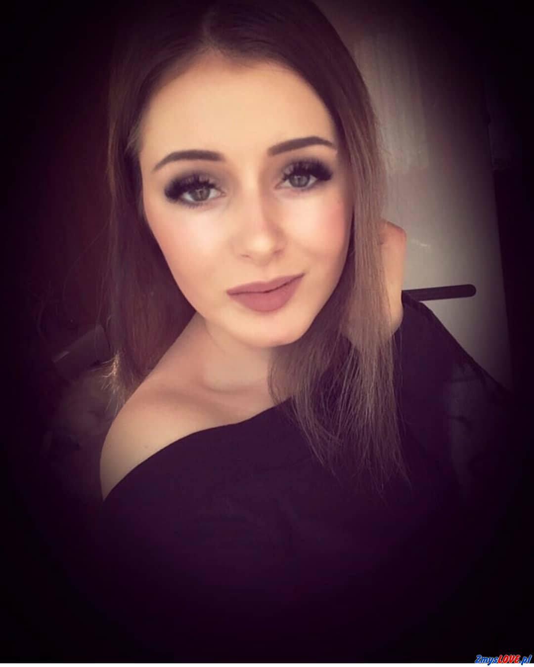Jolanta, 19 lat, Malbork