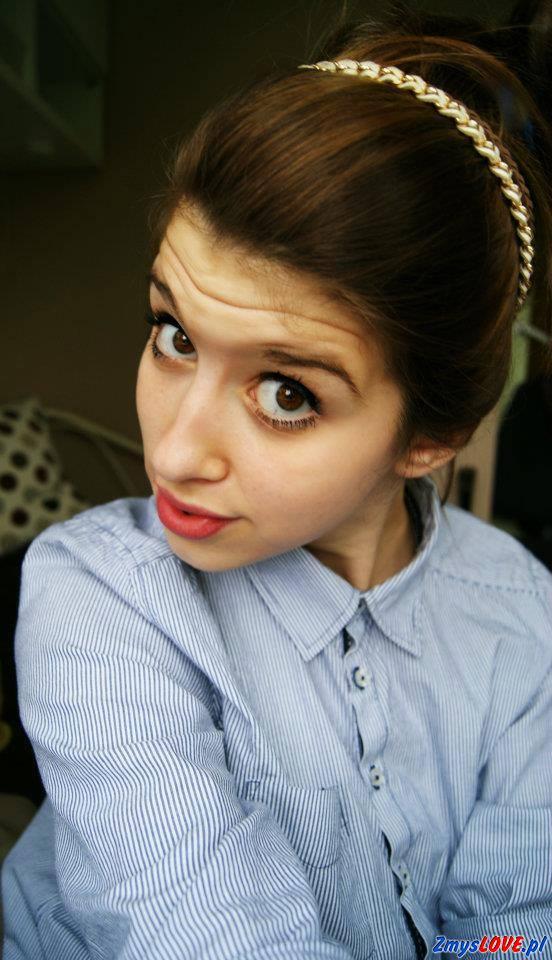 Diana, 17 lat, Warszawa