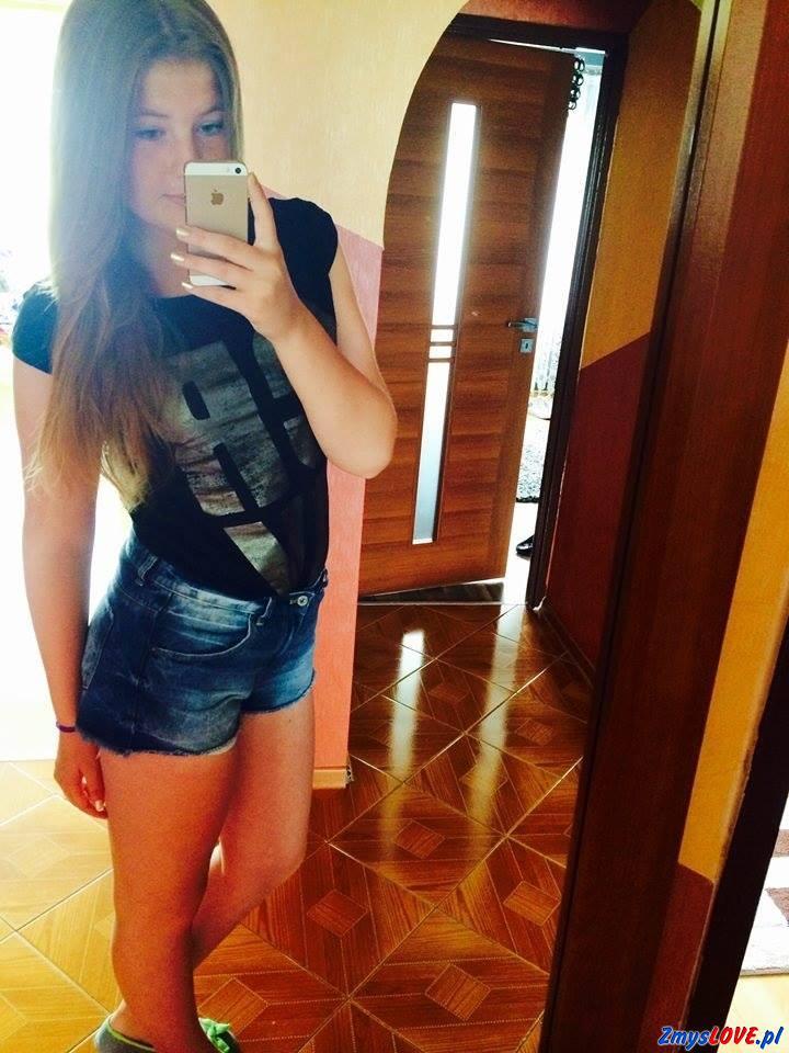 Asia, lat 15, Dąbrowa Górnicza