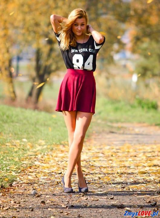 Adriana, 24 lata, Sępólno Krajeńskie
