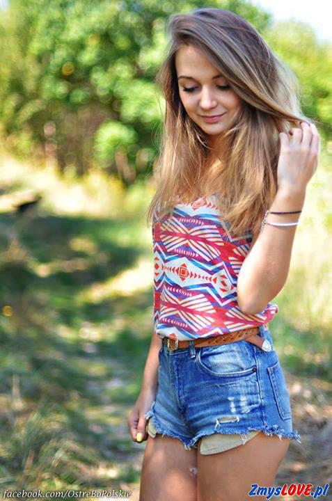 Bianka, 24 lata, Radomsko