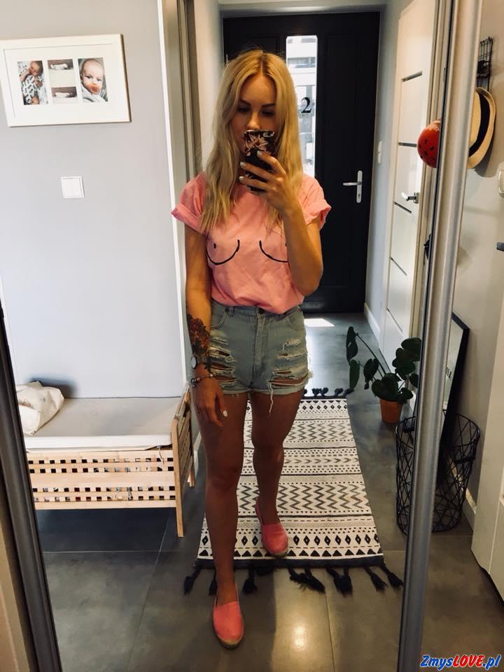 Karolina, 25 lat, Warszawa