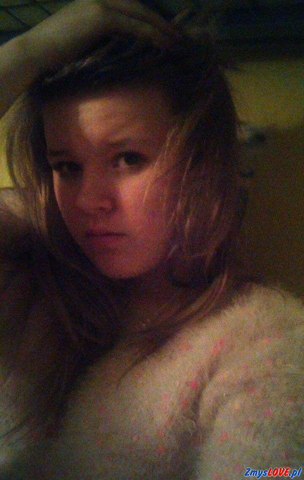 Diana, 15 lata, Kołaczyce