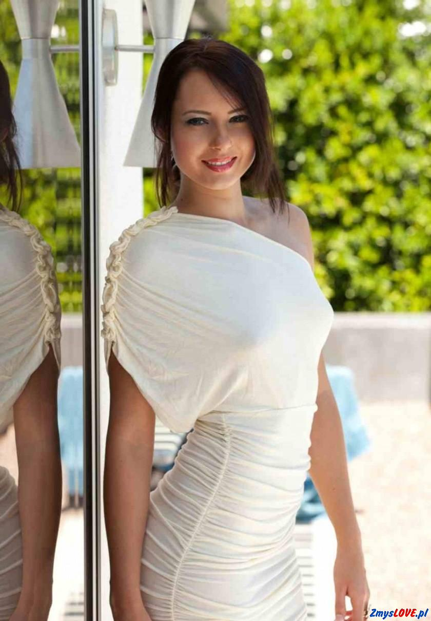 Kamila, 21 lat, Łazy