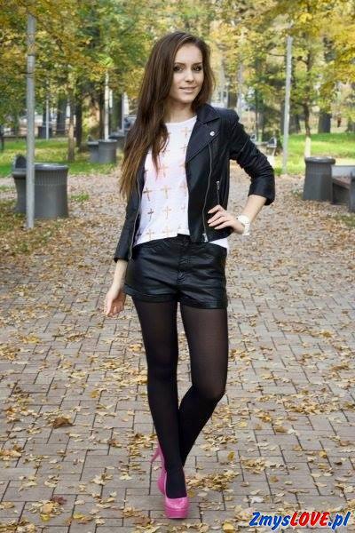 Ksenia, lat 18, Dąbrowa Górnicza
