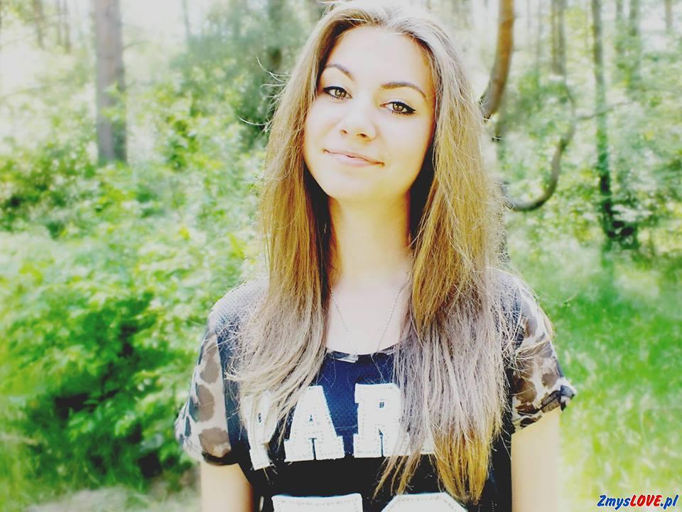 Ewa, 20 lat, Milicz