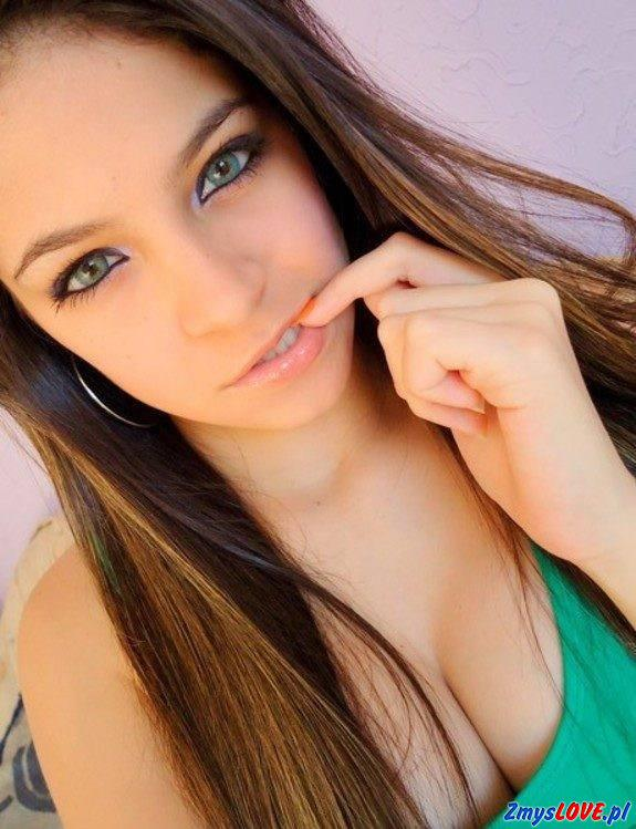Jadwiga, 19 lat, Osiek