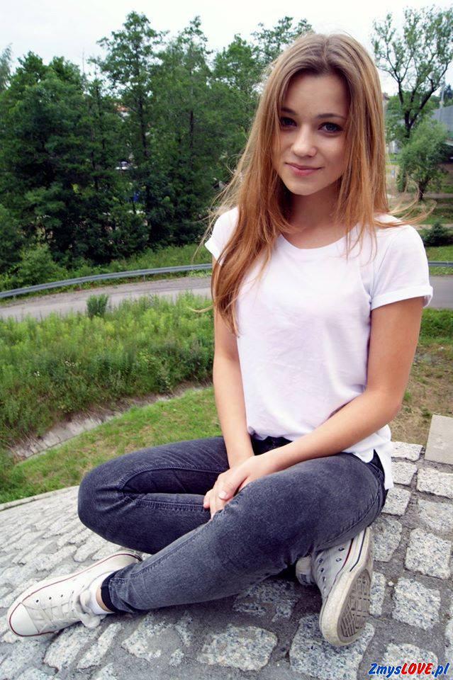 Agata, 20 lat, Mikołów