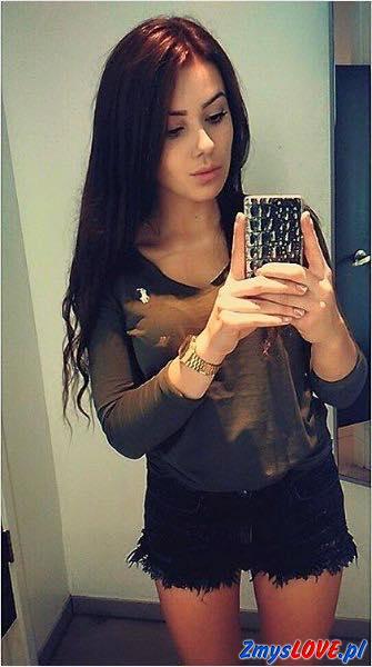 Edyta, lat 18, Słupsk