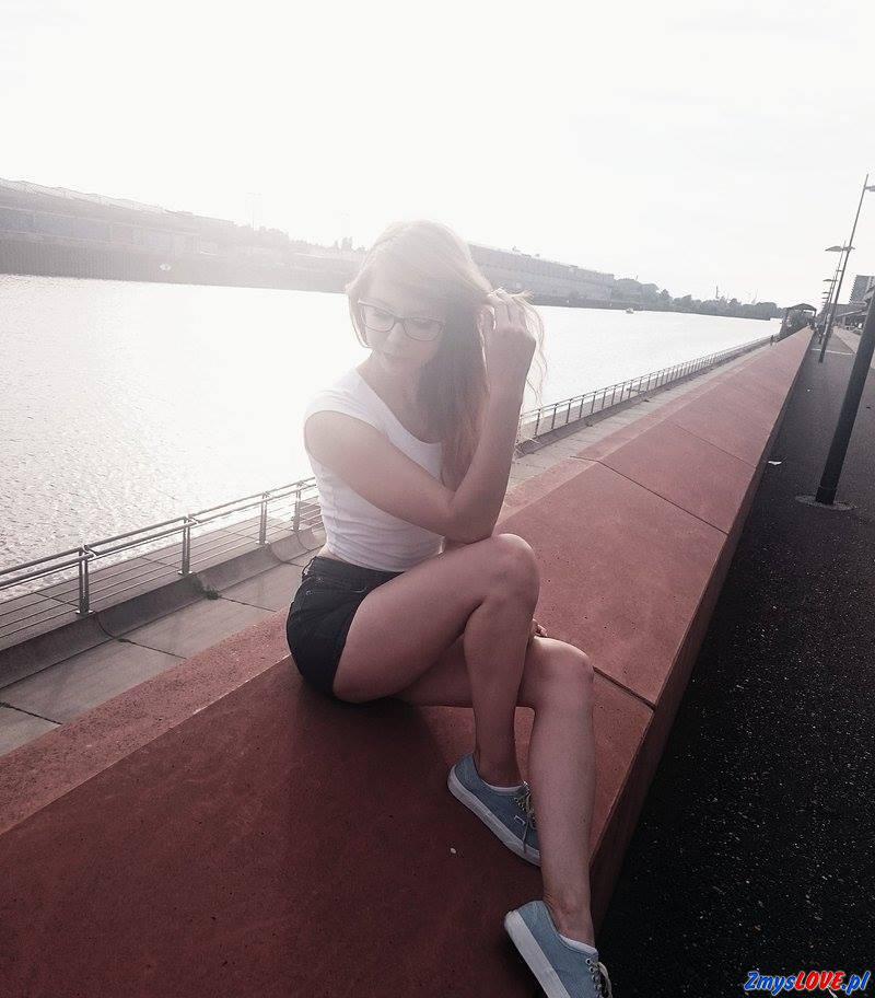 Tamara, 21 lat, Żywiec