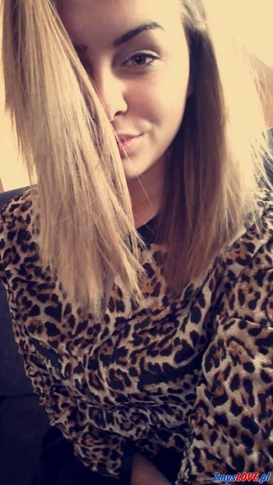 Liliana, 18 lat, Dąbrowa Górnicza