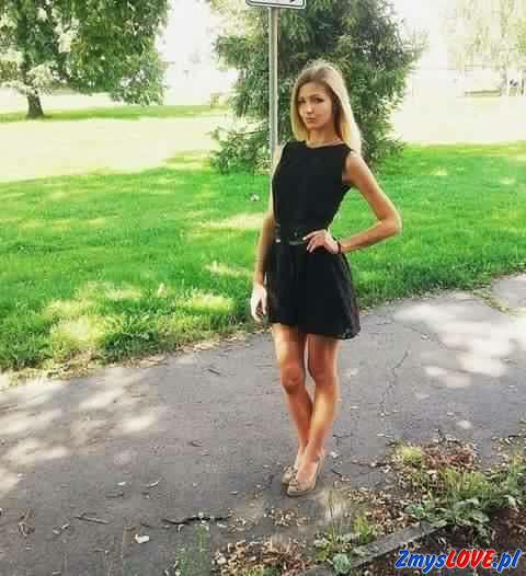 Ola, 19 lat, Izbica Kujawska