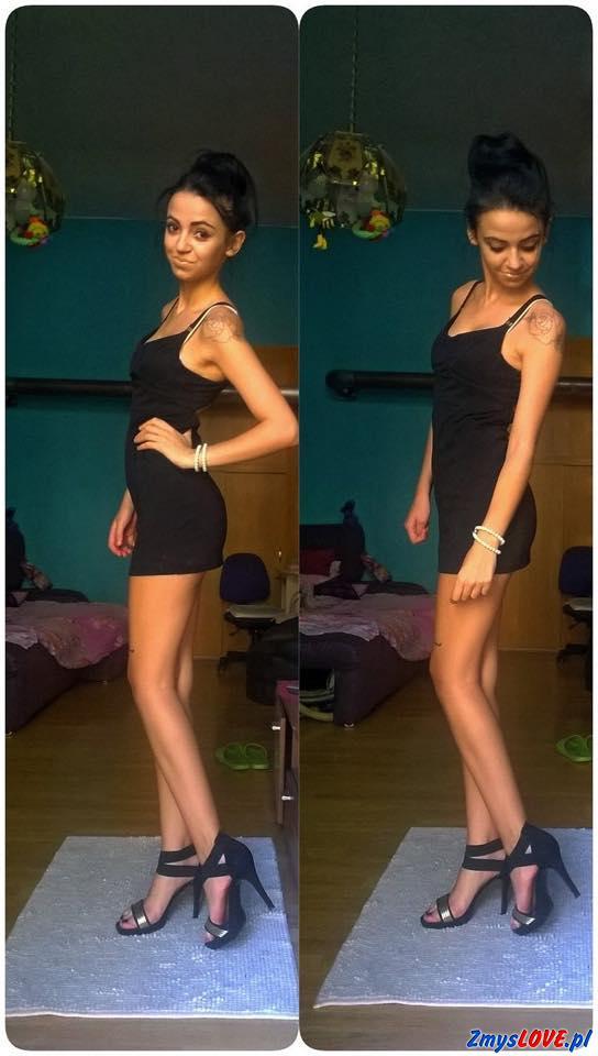 Daniela, 24 lata, Olsztyn