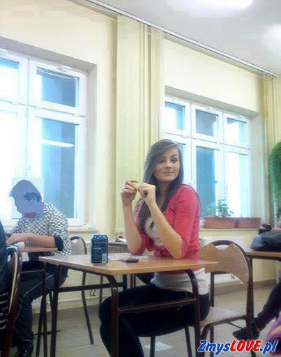 Milena, 17 lat, Ożarów