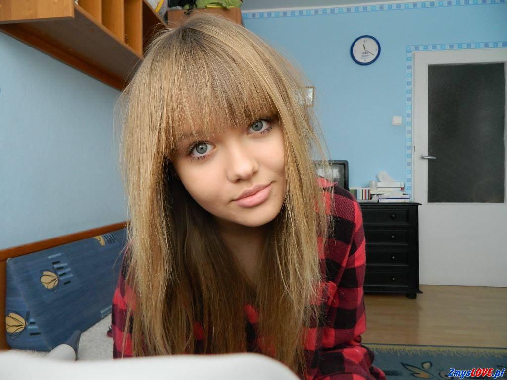 Lilia, lat 19, Bieżuń