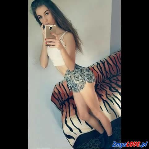Natalia, 23 lata, Sianów