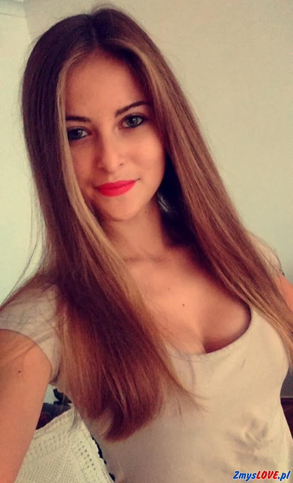 Lilia, 22 lata, Kielce