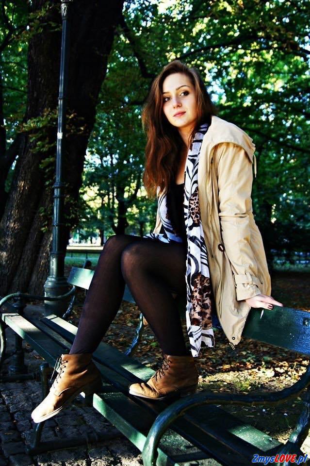 Bianka, 20 lat, Alwernia