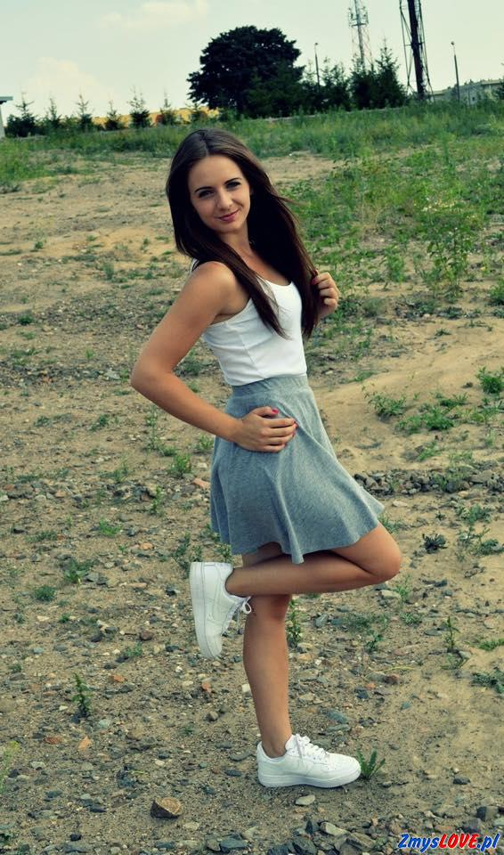 Amelia, 18 lat, Szczecin